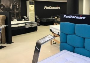 new opening PerDormire store Athens